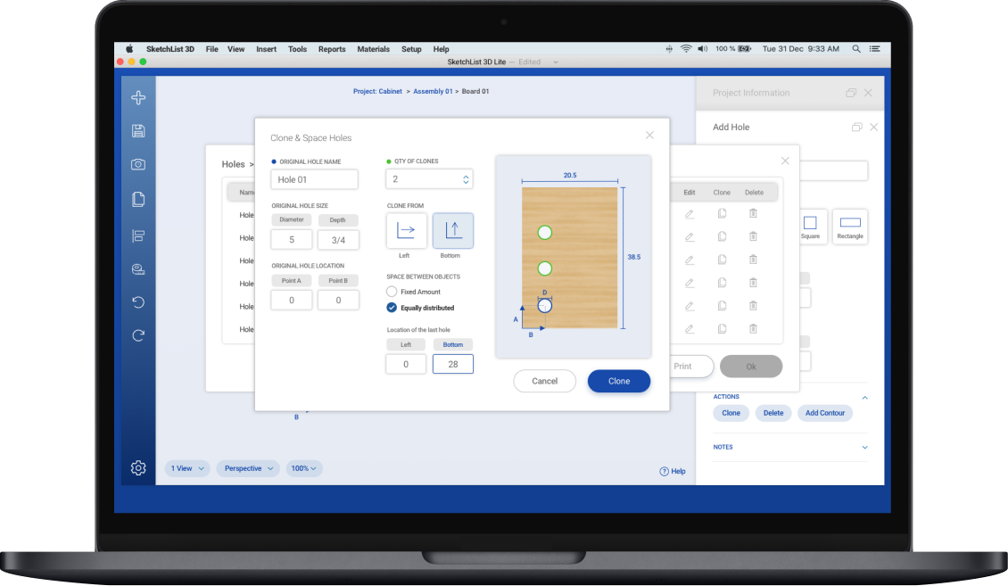 Discover What the Best Woodworking Software Can Do for Your Business