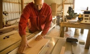 image woodworking business